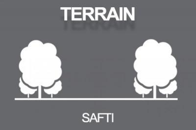 Terrain Pergain Taillac &bull; <span class='offer-area-number'>3 000</span> m² environ