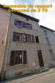Immeuble Rive de Gier &bull; <span class='offer-area-number'>120</span> m² environ &bull; <span class='offer-rooms-number'>6</span> pièces