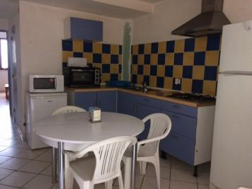 Appartement St Mandrier sur Mer &bull; <span class='offer-area-number'>52</span> m² environ &bull; <span class='offer-rooms-number'>2</span> pièces