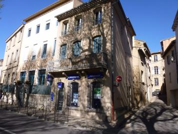 Appartement Carpentras &bull; <span class='offer-area-number'>65</span> m² environ &bull; <span class='offer-rooms-number'>2</span> pièces