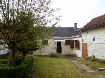 Maison Crevecoeur le Petit &bull; <span class='offer-area-number'>90</span> m² environ &bull; <span class='offer-rooms-number'>4</span> pièces