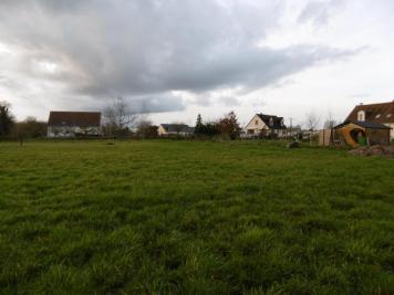 Terrain La Membrolle sur Choisille &bull; <span class='offer-area-number'>3 640</span> m² environ