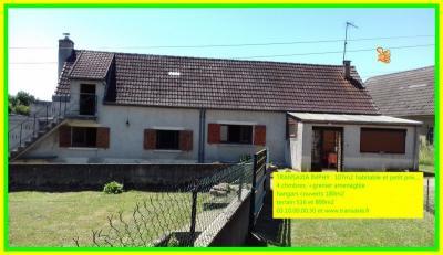 Maison La Fermete &bull; <span class='offer-area-number'>107</span> m² environ &bull; <span class='offer-rooms-number'>8</span> pièces