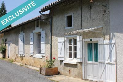 Maison Oradour sur Vayres &bull; <span class='offer-area-number'>79</span> m² environ &bull; <span class='offer-rooms-number'>5</span> pièces