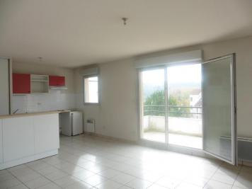 Appartement Villefontaine &bull; <span class='offer-area-number'>47</span> m² environ &bull; <span class='offer-rooms-number'>2</span> pièces