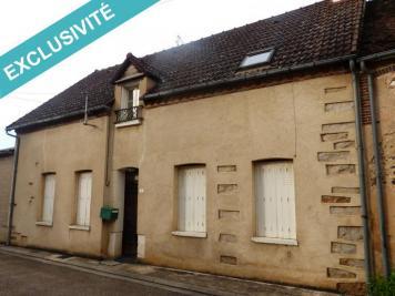 Maison Aix en Othe &bull; <span class='offer-area-number'>106</span> m² environ &bull; <span class='offer-rooms-number'>4</span> pièces