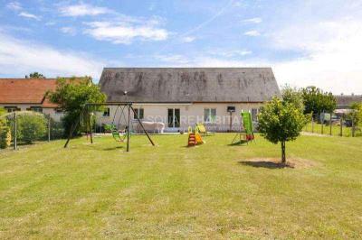 Maison Beaumont en Veron &bull; <span class='offer-area-number'>105</span> m² environ &bull; <span class='offer-rooms-number'>5</span> pièces
