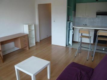 Appartement Metz &bull; <span class='offer-area-number'>26</span> m² environ &bull; <span class='offer-rooms-number'>1</span> pièce