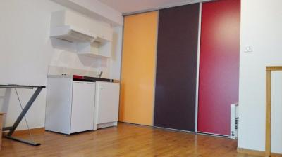 Appartement Montpellier &bull; <span class='offer-area-number'>33</span> m² environ &bull; <span class='offer-rooms-number'>1</span> pièce