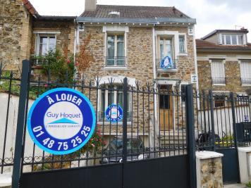 Maison Fontenay sous Bois &bull; <span class='offer-area-number'>107</span> m² environ &bull; <span class='offer-rooms-number'>6</span> pièces