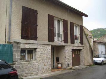 Maison Lamastre &bull; <span class='offer-area-number'>138</span> m² environ &bull; <span class='offer-rooms-number'>6</span> pièces