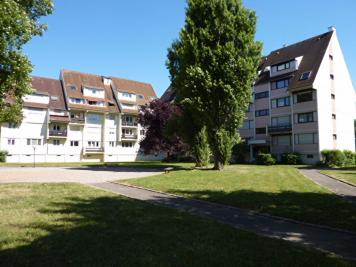 Appartement Kingersheim &bull; <span class='offer-area-number'>72</span> m² environ &bull; <span class='offer-rooms-number'>3</span> pièces