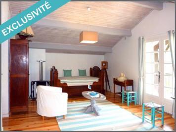 Maison St Aubin de Medoc &bull; <span class='offer-area-number'>150</span> m² environ &bull; <span class='offer-rooms-number'>6</span> pièces