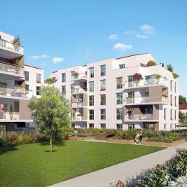 Appartement Vaulx en Velin &bull; <span class='offer-area-number'>25</span> m² environ &bull; <span class='offer-rooms-number'>1</span> pièce