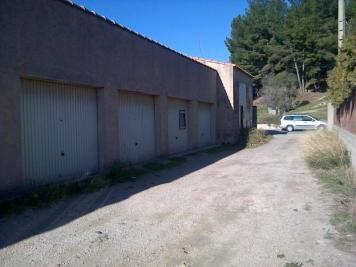 Parking Istres