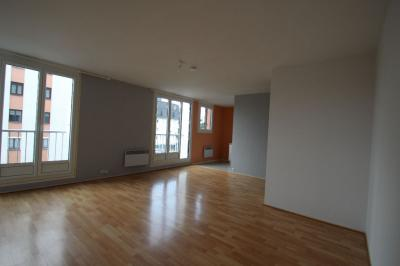 Appartement St Jean le Blanc &bull; <span class='offer-area-number'>57</span> m² environ &bull; <span class='offer-rooms-number'>2</span> pièces