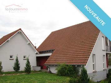 Maison La Petite Pierre &bull; <span class='offer-area-number'>150</span> m² environ &bull; <span class='offer-rooms-number'>5</span> pièces