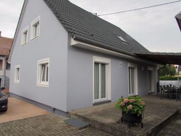 Maison Ernolsheim Bruche &bull; <span class='offer-area-number'>129</span> m² environ &bull; <span class='offer-rooms-number'>5</span> pièces