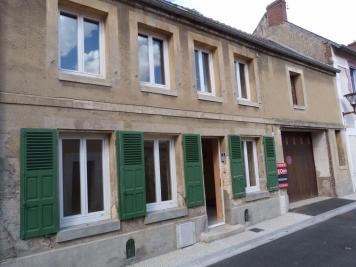 Maison Bruyeres et Montberault &bull; <span class='offer-area-number'>125</span> m² environ &bull; <span class='offer-rooms-number'>4</span> pièces