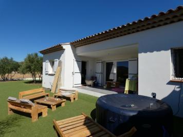 Villa Pignans &bull; <span class='offer-area-number'>190</span> m² environ &bull; <span class='offer-rooms-number'>6</span> pièces