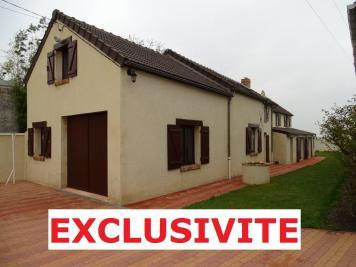 Maison La Chapelle la Reine &bull; <span class='offer-area-number'>160</span> m² environ &bull; <span class='offer-rooms-number'>7</span> pièces