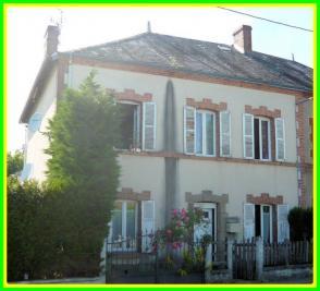 Maison Dun le Palestel &bull; <span class='offer-area-number'>122</span> m² environ &bull; <span class='offer-rooms-number'>7</span> pièces