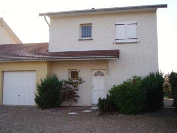 Maison Cras sur Reyssouze &bull; <span class='offer-area-number'>90</span> m² environ &bull; <span class='offer-rooms-number'>5</span> pièces