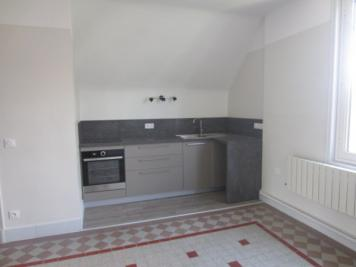 Appartement Chambery &bull; <span class='offer-area-number'>77</span> m² environ &bull; <span class='offer-rooms-number'>3</span> pièces