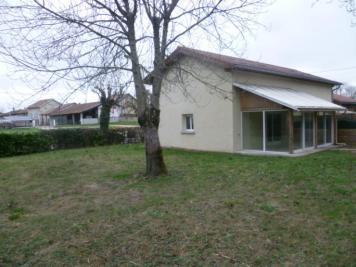 Maison Beaucroissant &bull; <span class='offer-area-number'>73</span> m² environ &bull; <span class='offer-rooms-number'>4</span> pièces