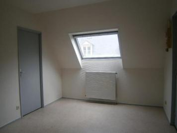 Appartement Le Mans &bull; <span class='offer-area-number'>18</span> m² environ &bull; <span class='offer-rooms-number'>1</span> pièce