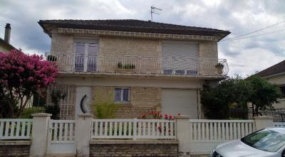 Maison Malemort sur Correze &bull; <span class='offer-area-number'>123</span> m² environ &bull; <span class='offer-rooms-number'>6</span> pièces