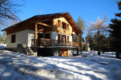 Chalet Bolquere &bull; <span class='offer-area-number'>168</span> m² environ &bull; <span class='offer-rooms-number'>7</span> pièces