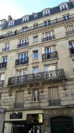 Appartement Paris 14 &bull; <span class='offer-area-number'>41</span> m² environ &bull; <span class='offer-rooms-number'>2</span> pièces