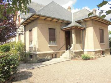 Maison Luneville &bull; <span class='offer-area-number'>134</span> m² environ