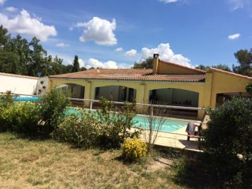 Villa Gardanne &bull; <span class='offer-area-number'>109</span> m² environ &bull; <span class='offer-rooms-number'>5</span> pièces