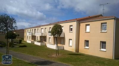 Appartement Olonne sur Mer &bull; <span class='offer-area-number'>46</span> m² environ &bull; <span class='offer-rooms-number'>2</span> pièces