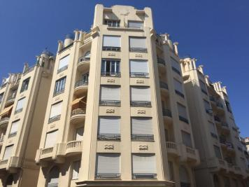 Appartement Nice &bull; <span class='offer-area-number'>27</span> m² environ &bull; <span class='offer-rooms-number'>2</span> pièces