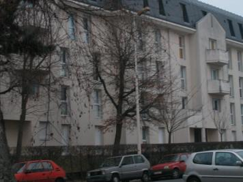 Appartement Tours &bull; <span class='offer-area-number'>15</span> m² environ &bull; <span class='offer-rooms-number'>1</span> pièce