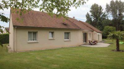 Maison Athis de l Orne &bull; <span class='offer-area-number'>114</span> m² environ &bull; <span class='offer-rooms-number'>6</span> pièces