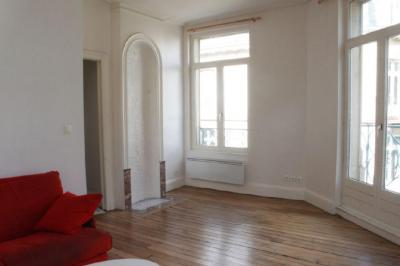 Appartement Nancy &bull; <span class='offer-area-number'>34</span> m² environ &bull; <span class='offer-rooms-number'>2</span> pièces