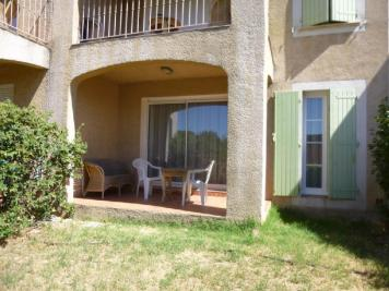 Appartement Ste Cecile les Vignes &bull; <span class='offer-area-number'>37</span> m² environ &bull; <span class='offer-rooms-number'>2</span> pièces