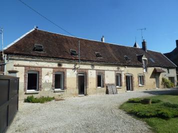 Maison Aix en Othe &bull; <span class='offer-area-number'>154</span> m² environ &bull; <span class='offer-rooms-number'>5</span> pièces