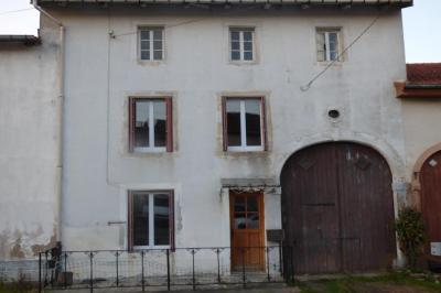 Maison Benamenil &bull; <span class='offer-area-number'>120</span> m² environ &bull; <span class='offer-rooms-number'>4</span> pièces