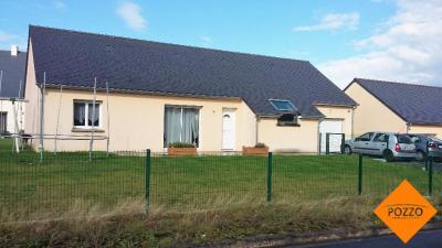 Maison Sartilly &bull; <span class='offer-area-number'>102</span> m² environ &bull; <span class='offer-rooms-number'>5</span> pièces