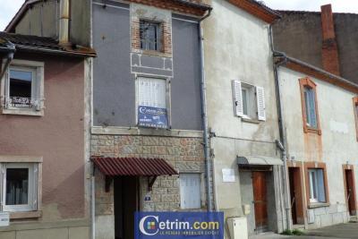 Maison Lezoux &bull; <span class='offer-area-number'>88</span> m² environ &bull; <span class='offer-rooms-number'>5</span> pièces