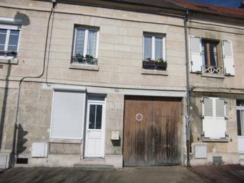 Maison Montataire &bull; <span class='offer-area-number'>55</span> m² environ &bull; <span class='offer-rooms-number'>4</span> pièces