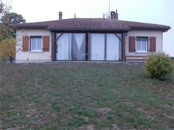 Maison Ansac sur Vienne &bull; <span class='offer-area-number'>133</span> m² environ &bull; <span class='offer-rooms-number'>5</span> pièces