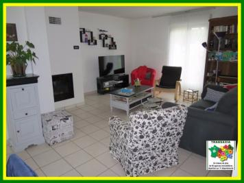 Maison St Laurent &bull; <span class='offer-area-number'>160</span> m² environ &bull; <span class='offer-rooms-number'>7</span> pièces