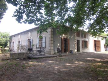 Maison St Nicolas de la Grave &bull; <span class='offer-area-number'>148</span> m² environ &bull; <span class='offer-rooms-number'>7</span> pièces