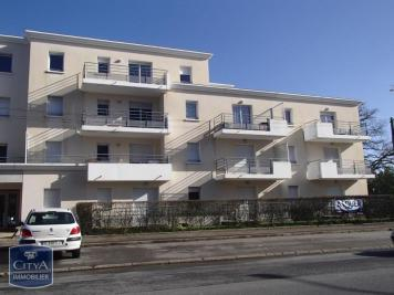 Appartement St Nazaire &bull; <span class='offer-area-number'>64</span> m² environ &bull; <span class='offer-rooms-number'>3</span> pièces
